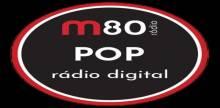 M80 Radio – Pop