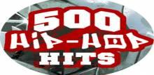 Open FM – 500 Hip-Hop Hits