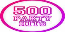 Open FM – 500 Party Hits