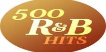 Open FM – 500 R'n'b Hits