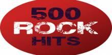 Open FM – 500 Rock Hits