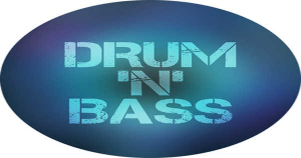 Open FM - Drum'n'Bass