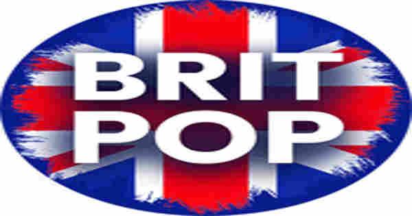 Open FM - The Best of Britpop