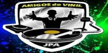 Amigos do Vinil JPA