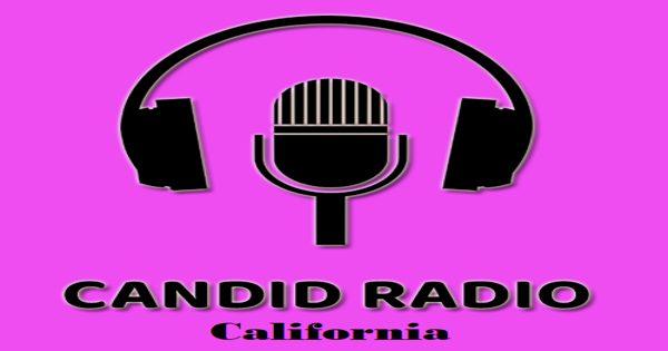 Candid Radio California