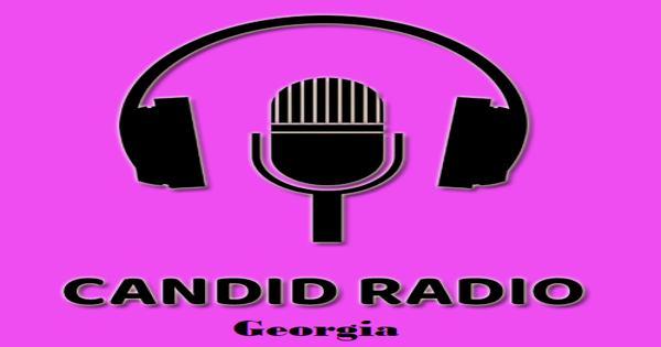 Candid Radio Georgia