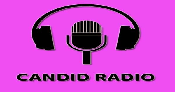 Candid Radio Iowa