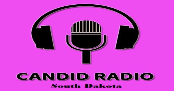 Candid Radio South Dakota