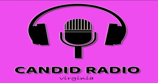 Candid Radio Virginia