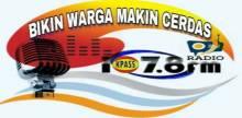 K-PASS FM Bandung