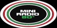 Mini Radio 80