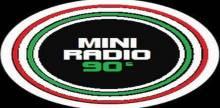 Mini Radio 90
