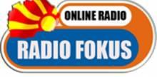 Radio Fokus Makedonija