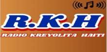 Radio Kreyolita Haiti