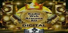 Radio Web Aracena RD