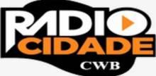 Radio Web Cidade CWB