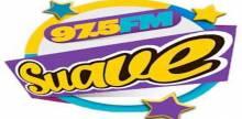 Suave 97.5 FM