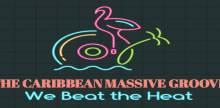 The Caribbean Massive Groove