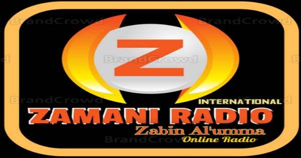 Zamani Radio