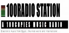 100 Copies Music Radio