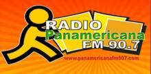 Radio Panamericana 90.7