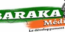 Baraka FM Kindia 90.3