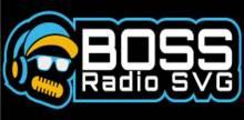 Boss Radio SVG