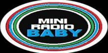 Mini Radio Baby