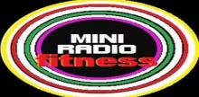 Mini Radio FITNESS