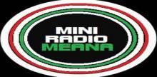 Mini Radio Meana