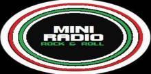 Mini Radio Rock & Roll