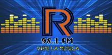 Radio R 98.1 FM