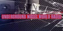 Underground Music World Radio 1