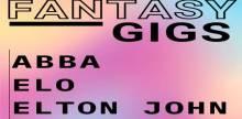Fantasy Gigs Pop Live