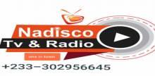 Nadisco Radio Gh
