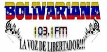 Bolivariana