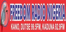 Freedom Radio Dutse