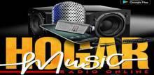Hogar Music Radio Online