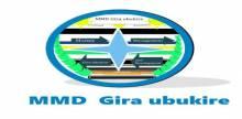 MMD Gira Ubukire Radio