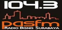 Pas FM Surabaya