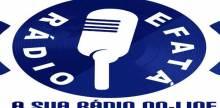 Rádio Efatá Angola