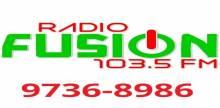 Radio Fusion Honduras 103.5