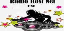 Radio Host-Net