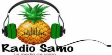 RadioSamo