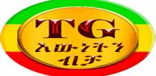 TG Ethiopian Broadcasting