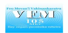 Radio Vfm 105 Antsirabe