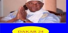Radio Dakar 24